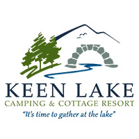 Keen Lake Camping and Cottage Resort