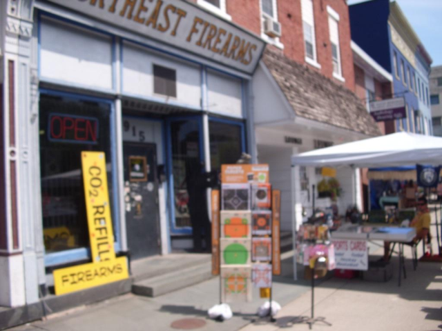 Northeast Firearms | Honesdale PA Outdooor Sports Shops